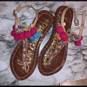 Sam edelman Gigi bohemian sandals